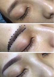 韩式半永久纹绣技术
