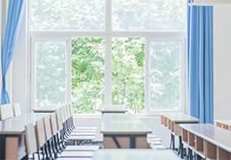 日照文心心理咨询培训中心教室环境