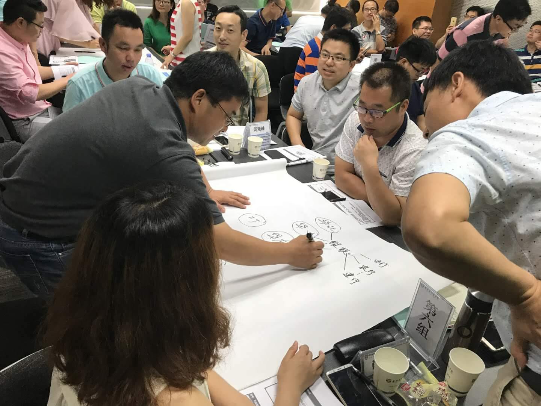 为什么报读MBA都选择香港亚洲商学院