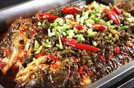 枣庄鱼的门时尚烤鱼加盟多少钱