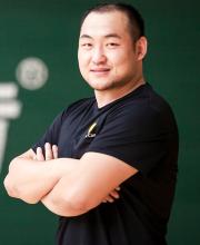 北京优肯国际篮球俱乐部杨浩(Ron)