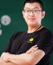 北京优肯国际篮球俱乐部张舜(Black)
