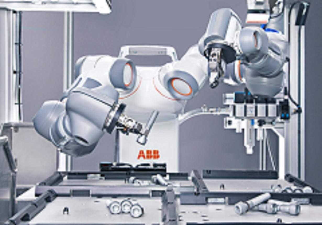佛山工业机器人应用工程师(0元入学,签就业协议.)