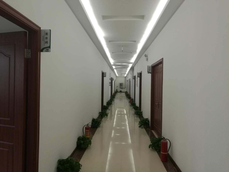 无锡博仁职业培训学校 二楼