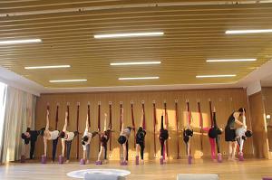 杭州醉瑜伽