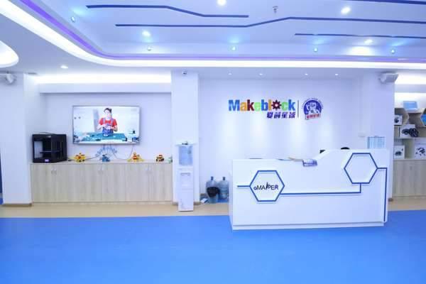 惠州机器人培训智乐课程