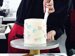 【食·技】蛋糕西点烘焙培训学校制作蛋糕