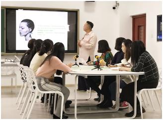 北京SIF艺术留学 学校环境