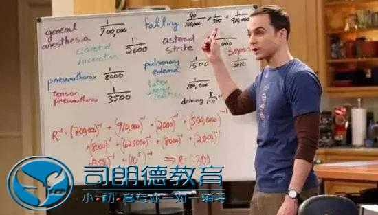 沈阳司朗德初二物理一对一初高中文化课补习辅导