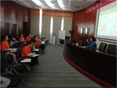 北京菲派家政月嫂培训中心 学校环境