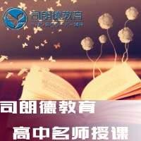 沈阳司朗德高中全科1对1初高中文化课补习