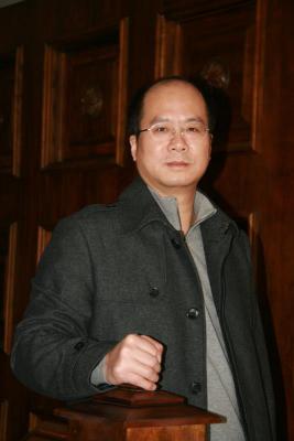 上海七馥风险管理培训钟林