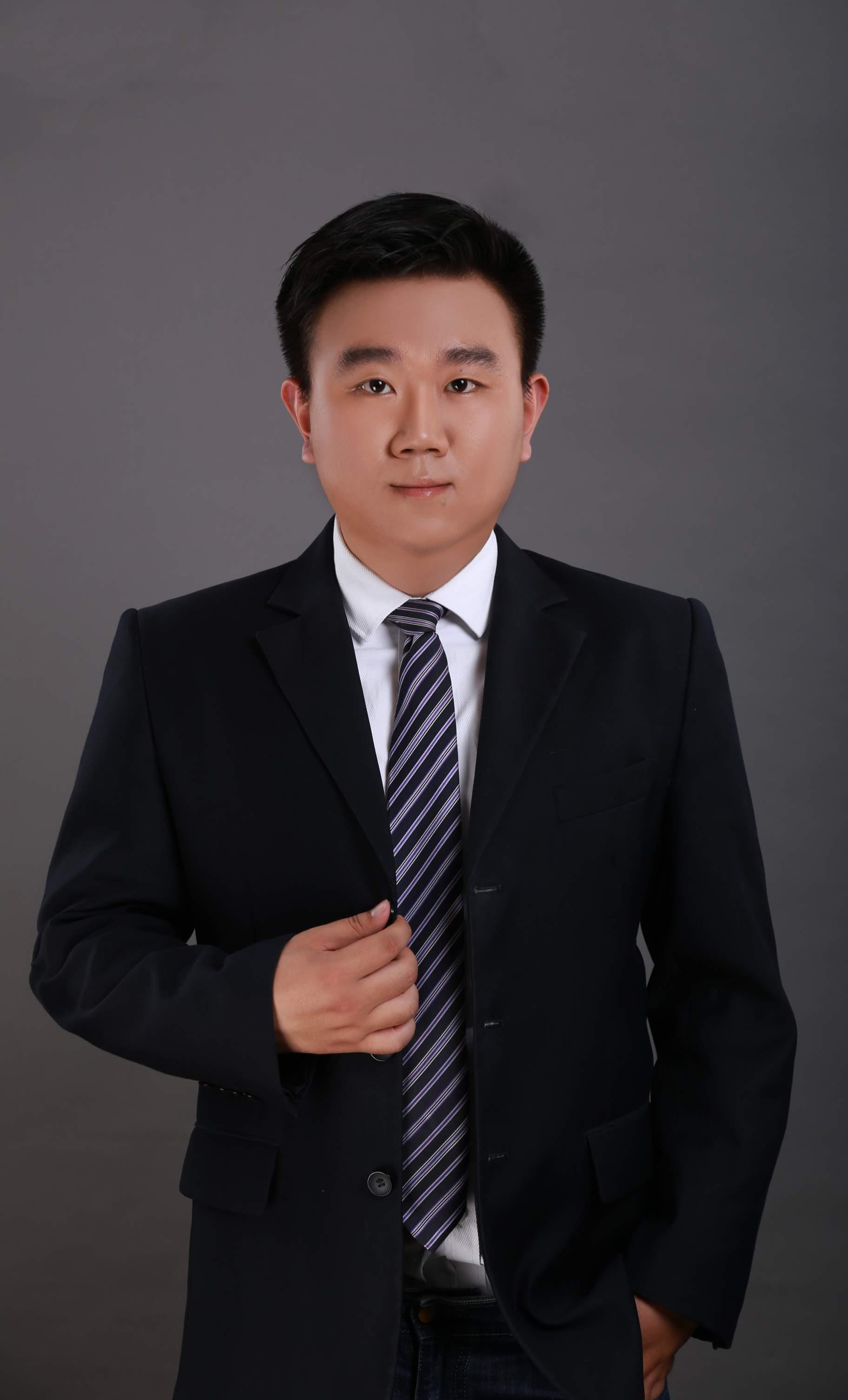 北京百加教育 叶骏翔