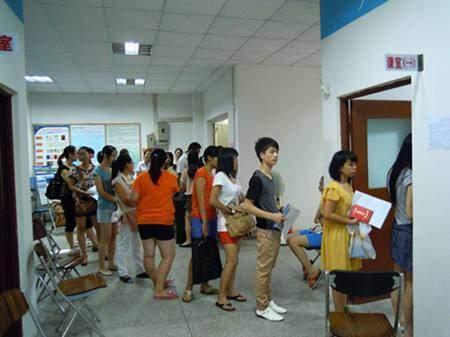 江西中医药大学成人教育专升本报名流程