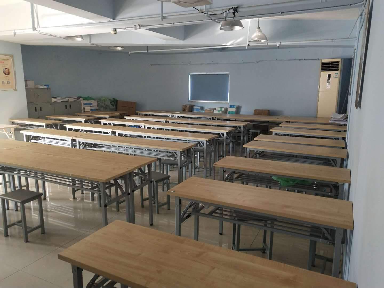 江阴莘洲教育 部分教室