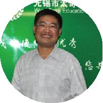 江阴莘洲教育 汪老师