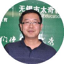 江阴莘洲教育 王诚老师