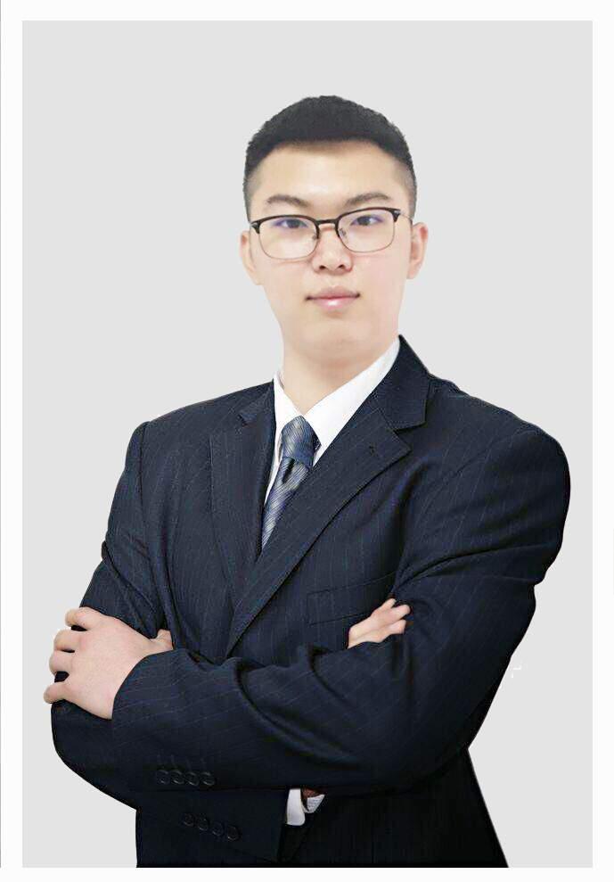 河南华创教育 刘朋伟