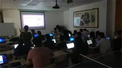 川软教育培训