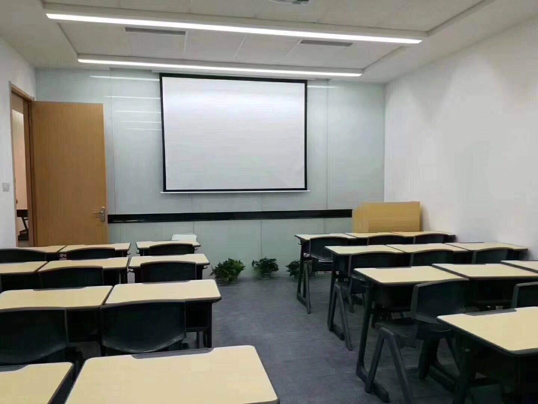 新东方在线 学校内景之四