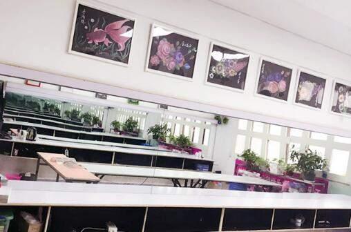 常州金大化妆学校