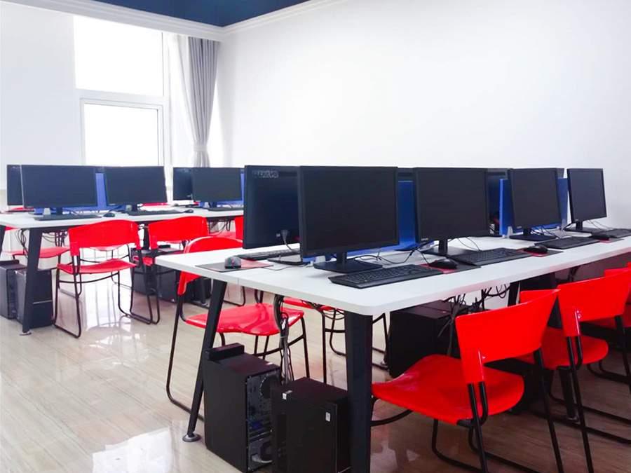 河南华创教育 学校环境