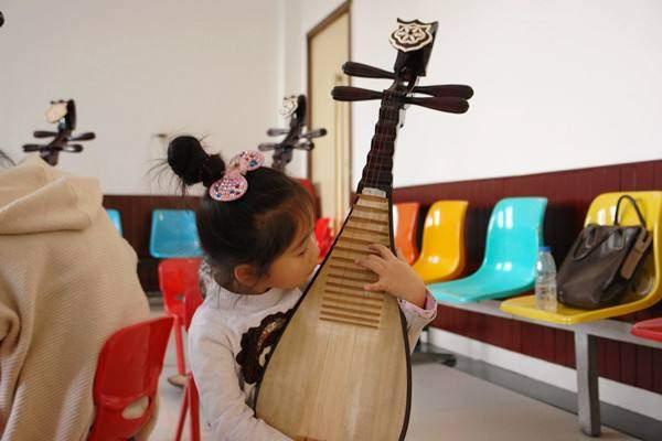 琵琶课培训