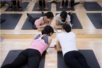TB瑜伽教练培训学校