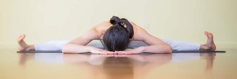 石家庄瑜伽培训班
