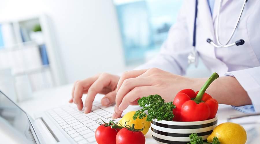 公共营养师培训
