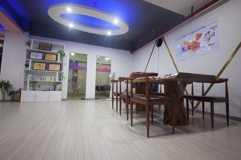 淄博华翎舞蹈培训中心