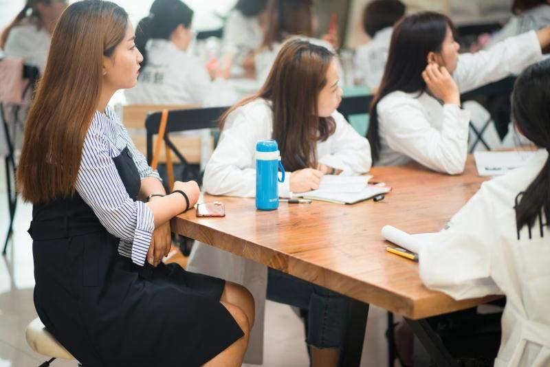 AP韩魅纹绣半永久培训学校