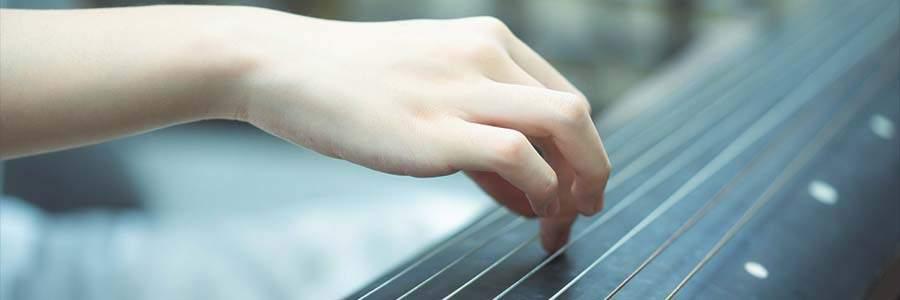 南宁音乐辅导学校如何?:音乐考级