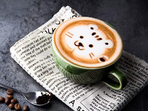 咖啡全科培训