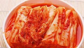 培训韩式泡菜技术多少钱?