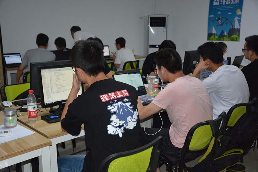 南通科讯教育培训