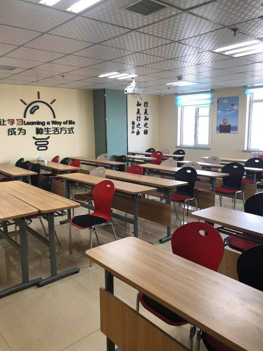 北京培升励学教育淮北校区