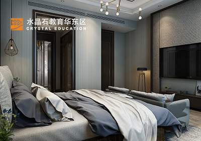 上海水晶石室内设计培训课程