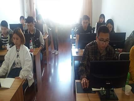 哈尔滨领元电脑学校