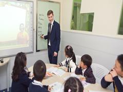 长沙出国英语培训