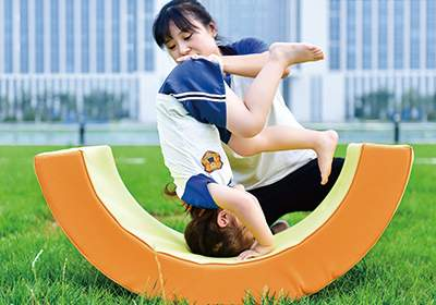南京慧文迪儿早教课程(感统训练,奥尔夫音乐等)