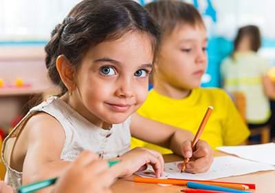 南京少儿英语4-7岁幼儿英语培训