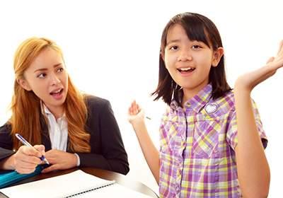 南京少儿英语7-10岁儿童英语培训