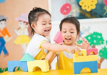 南京少儿英语3-4岁幼儿英语培训