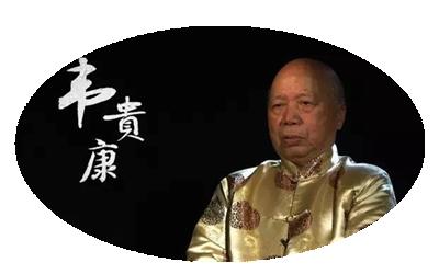 韦贵康(国医大师)