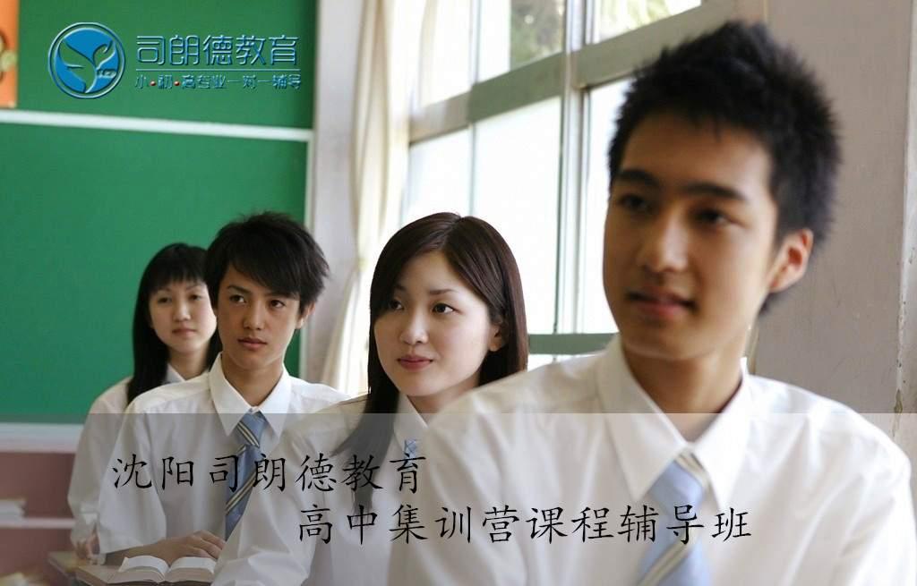 沈阳司朗德高考语文写作阅读初高中文化课补习班