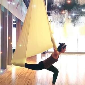 广州瑜伽教练培训全能讲师班
