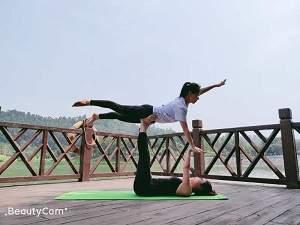 广州瑜伽教练培训课程表