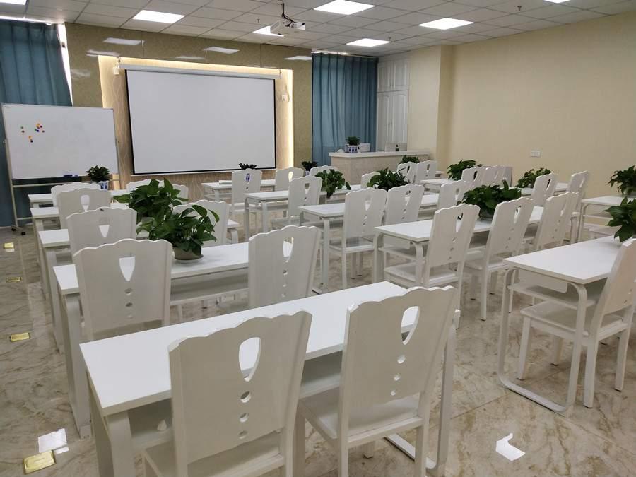 美哒国际医美培训中心