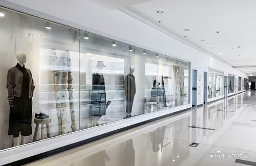杭州圣玛丁服装设计培训